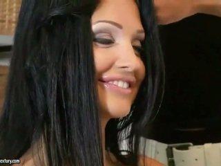 sledovať hardcore sex, skontrolovať veľké prsia sledovať, ideálny pornohviezdami čerstvý