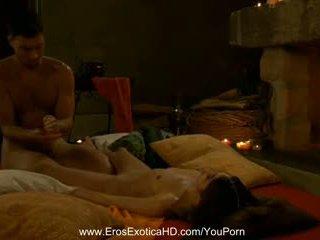 Erotisch seks positioning van india