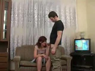 Friends full sister seduced og knullet video