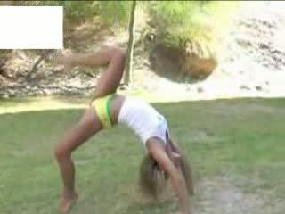 Super seksuālā aerobika