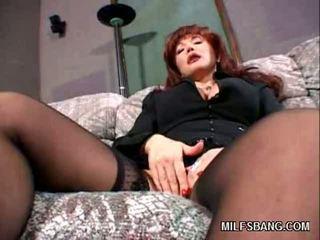 Milfs bang paraqet ju e pacensuruar seks porno vid