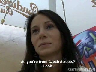 CZECH STREETS MARTINA