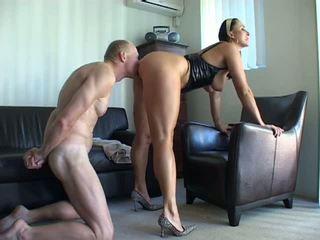 ideal ass licking new, femdom fresh, bdsm