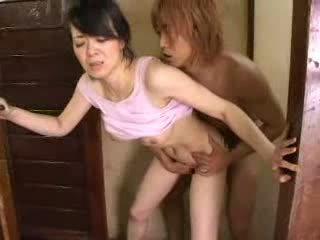 japānas, mājsaimniece