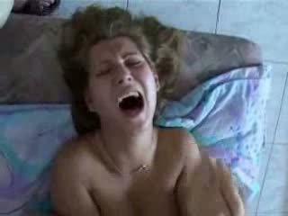 anal, housewife, screaming