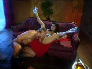 Anally yours taylor seks parti ve alexis amore