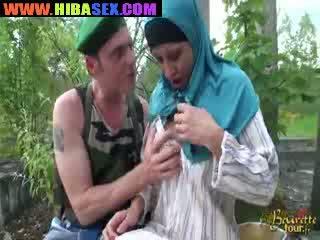 Hijab niqab arab fan