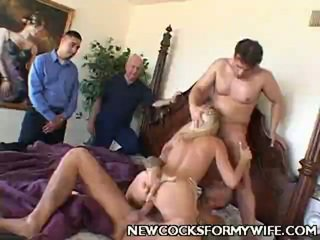 cuckold you, real wife fuck
