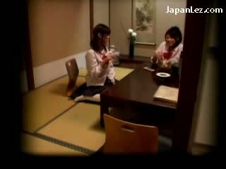 cute real, japanese ideal, more lesbians nice