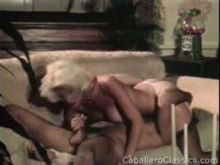 Seka karalienė apie klasikinis porno !
