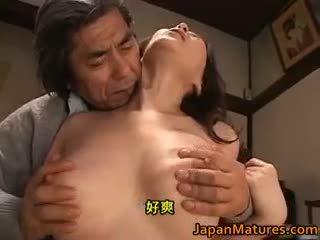 Japanesematures Japanesematures.com Juri Part3