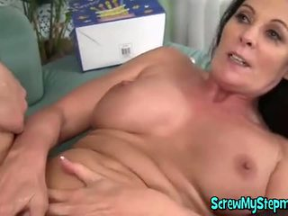 cougar, mature, housewife