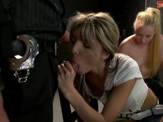 blowjob, see sex watch, rated threesome