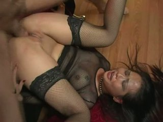 Free Sex Videos Filled With Cum