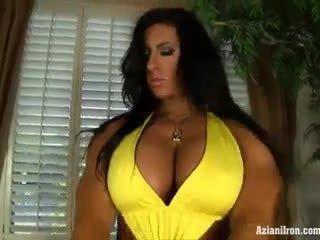 big boobs, clit, big clit
