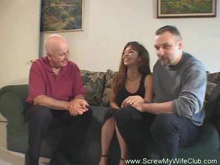 Abielumees approves kohta tema abielunaine bonking