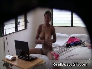 Hot Big Boob Girl