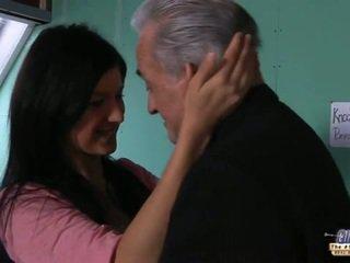 Katie's sex break with teacher