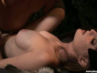 Faye reagan on dicked ylös hänen slit varten the ensimmäinen aika