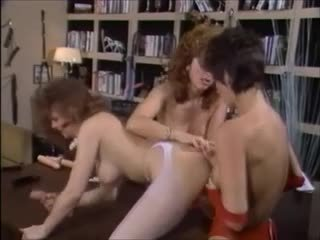 Alicia Monet, Nikki Knight, Shanna McCullough, Sharon Kane