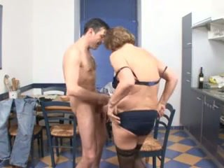 threesomes check, old+young, german all