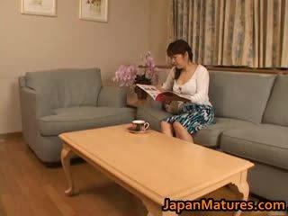 Eri nakata японська мама