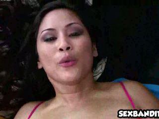 Jessica Bangkok perfect blowjob and fuck 13