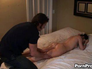 Delightful masaj și futand