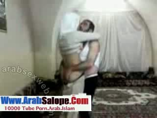 Quick standing hijab סקס וידאו