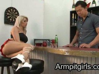 Paduse licking 17