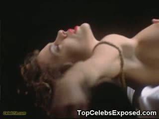 Monica bellucci з оголеними грудьми!