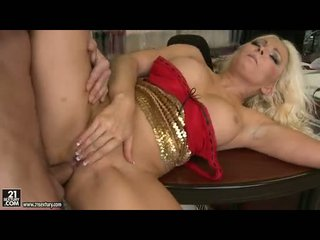 Adorably Sexy Nicky Angel Getting Fucked Into Ass Just The Way She Always Wanted