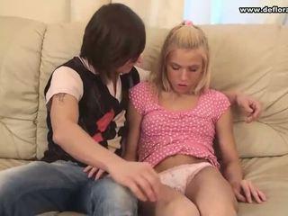 virgins, panties, teen