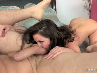 Big Titted Lady Cop Veronica Avluv Goes At It