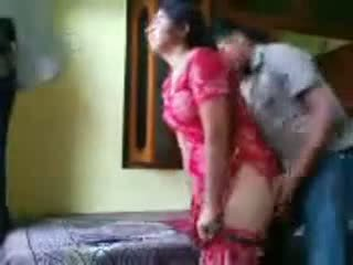 Indian Punjab bhabhi tits and doggyfuck