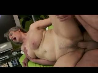 granny ideal, watch blowjob see, sex