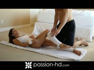 Seksi aerobika telovadba