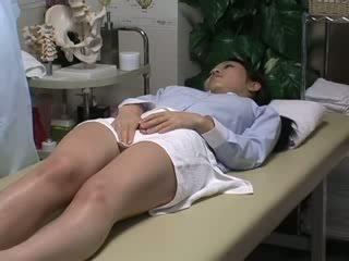masturbuje, spycam, masáž