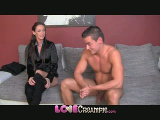 watch audition, full casting best, great creampie quality