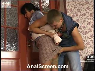 Barbara và patrick sừng hậu môn clip