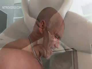 Vroče porno zvezda monica sweetheart