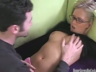 Amateur girlfriend sasha fucked hard