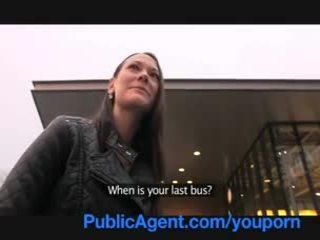Publicagent gullible ama ayna bukkake seçki gets pounded