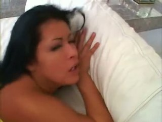 Melanie jagger y su ally acquires follada en su arse alternately