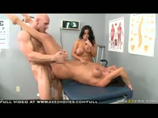Sienna West, Ariella Ferrera - Dick Rush