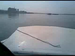Marina na brodu - Serbian