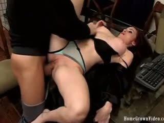 James Deen - My Secretary Is Such a Slut