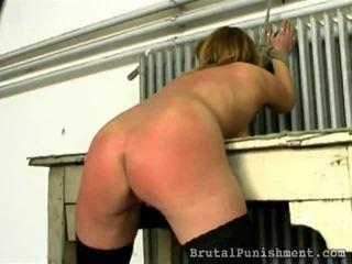 Amesteca de palmuind videouri de la brutal punishment