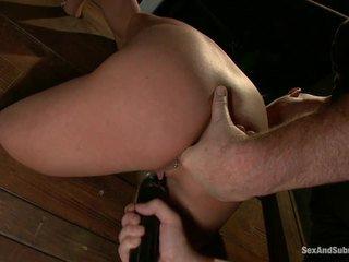 Immature aiden aspen going a través de la punishment