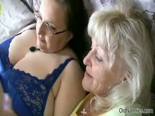 brünette, bbw, oma, lesbisch